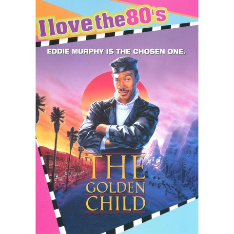 The Golden Child (I Love the 80's Edition) (Bonus CD) (Widescreen)