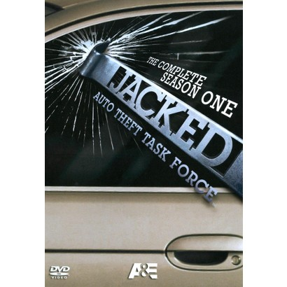 Jacked: Auto Theft Task Force: The Complete Season One (2 Discs)