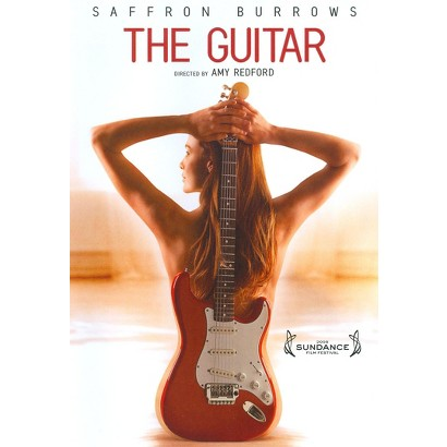 The Guitar (Widescreen)