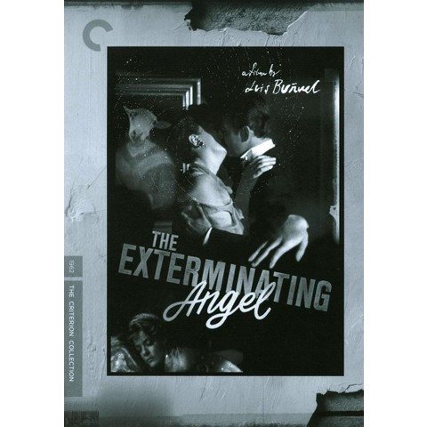 The Exterminating Angel (Criterion Collection) (R)