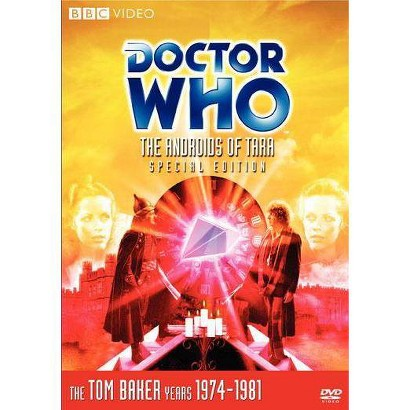 Doctor Who: The Androids of Tara (Special Edition) (R)