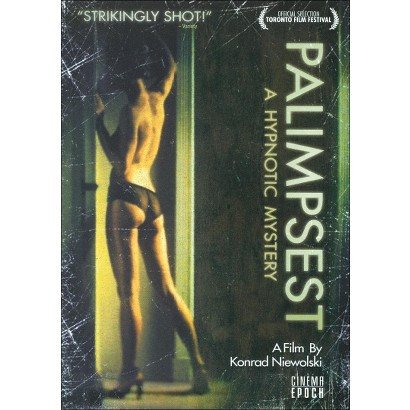 Palimpsest: A Hypnotic Mystery (Widescreen)