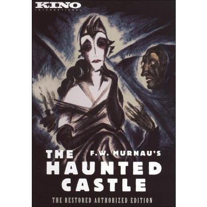 The Haunted Castle (R)