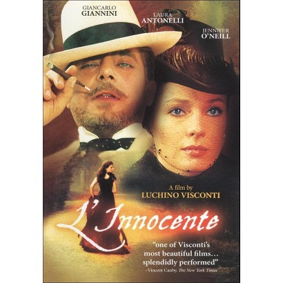 L' Innocente (Widescreen)