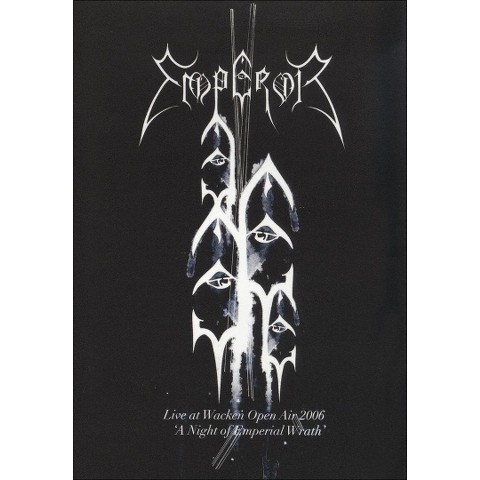 Emperor: Live at Wacken Open Air 2006