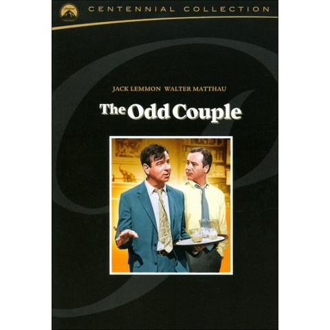 The Odd Couple (Paramount Centennial Collection) (2 Discs) (S) (Widescreen)