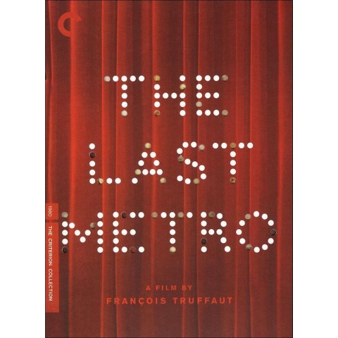 The Last Metro (Criterion Collection) (R) (Widescreen)
