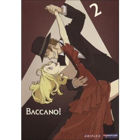 Baccano!, Vol. 2 (Widescreen)