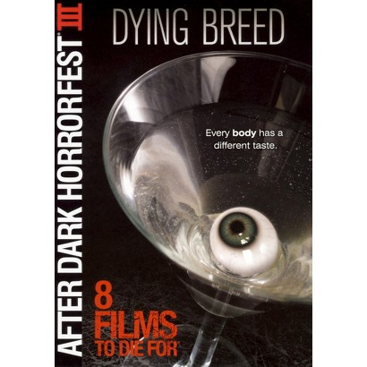 Dying Breed (Widescreen)