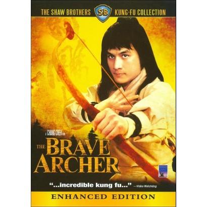 The Brave Archer (S) (Widescreen)