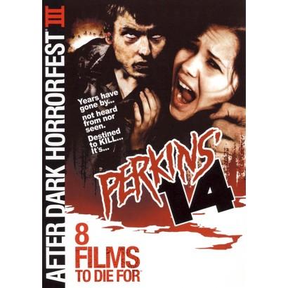 Perkins' 14 (Widescreen)