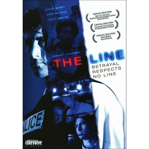 The Line (Widescreen)