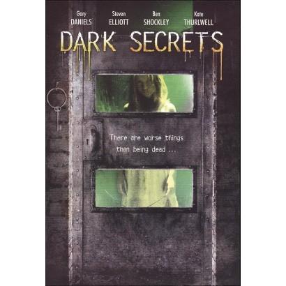 Dark Secrets (Widescreen)