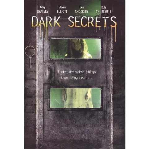 Dark Secrets (Widescreen)