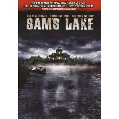 Sam's Lake (Widescreen)
