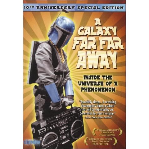 A Galaxy Far, Far Away (10th Anniversary Special Edition)