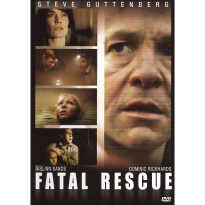 Fatal Rescue (Widescreen)