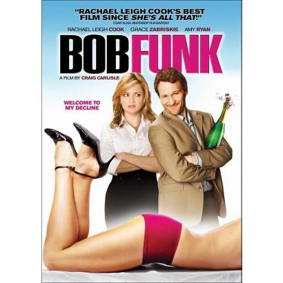 Bob Funk (Widescreen)
