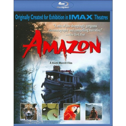 Amazon (Blu-ray) (Widescreen)