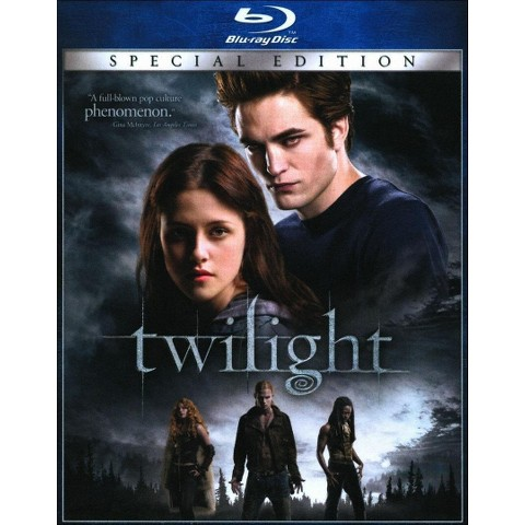 Twilight (Blu-ray) (Widescreen)