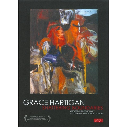 Grace Hartigan: Shattering Boundaries