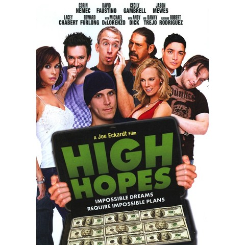 High Hopes (Widescreen)
