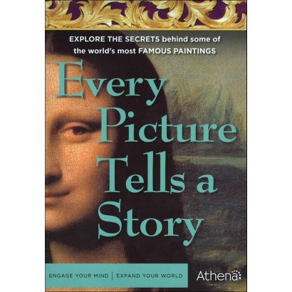 Every Picture Tells a Story (2 Discs)