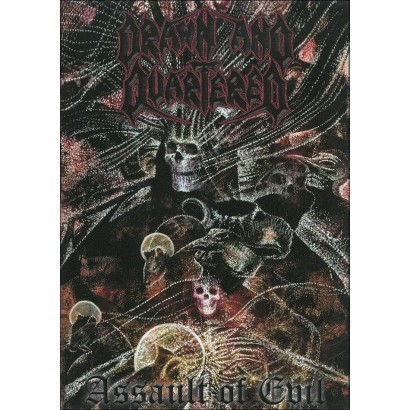 Drawn and Quartered: Assault of Evil
