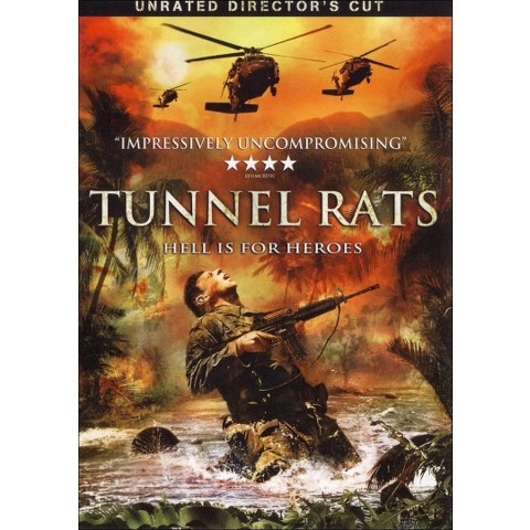 Tunnel Rats (Unrated) (Widescreen)