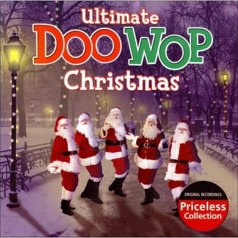 Ultimate Doo Wop Christmas (Collectables 1 Disc)