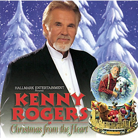 Christmas from the Heart (Reissue)