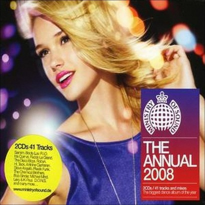 The Annual 2008 (Bonus Disc)