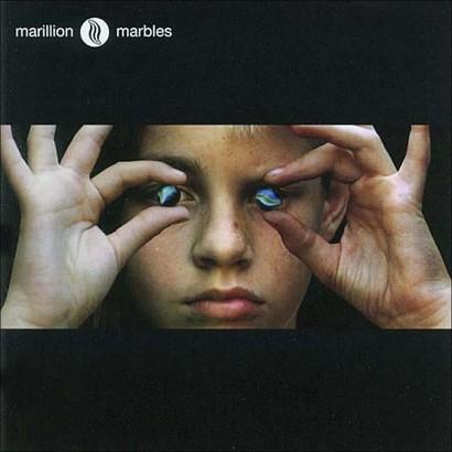 Marbles (Germany Bonus Track)