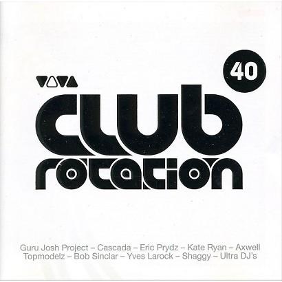 Viva Club Rotation, Vol. 40