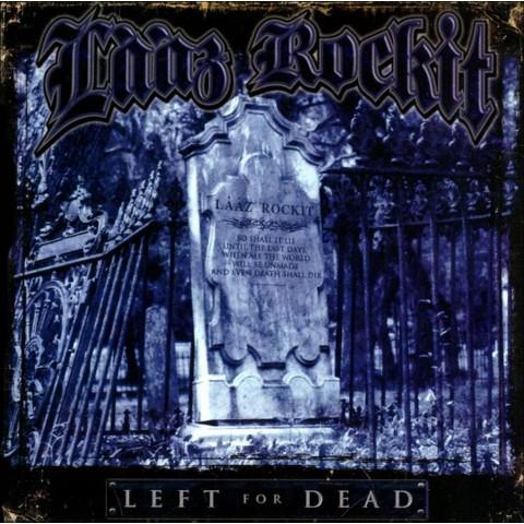 Left for Dead (Bonus Tracks)
