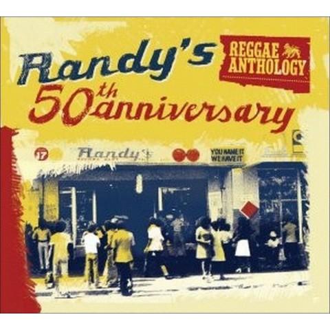 Randy's 50th Anniversary