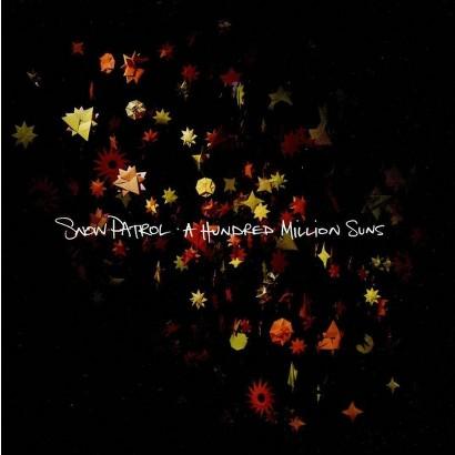A Hundred Million Suns (CD/DVD)