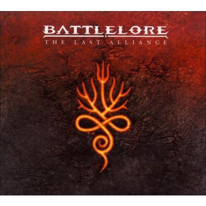 The Last Alliance (CD/DVD)