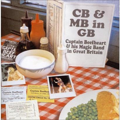 CB & MB in GB