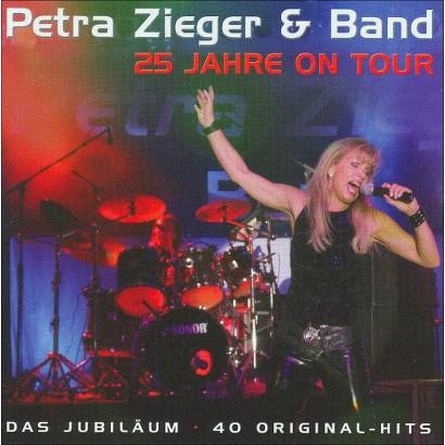 25 Jahre on Tour
