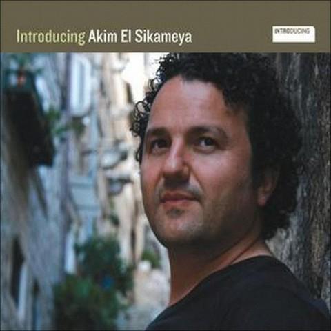 Introducing Akim el Sikameya