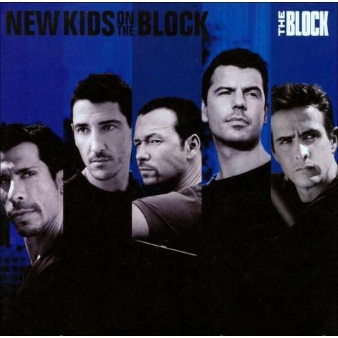 Block (Bonus Tracks)