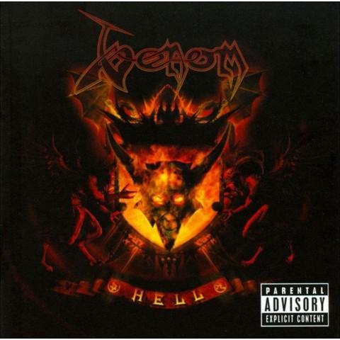 Hell [Explicit Lyrics]