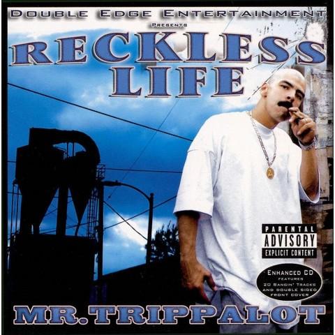 Reckless Life [Explicit Lyrics]