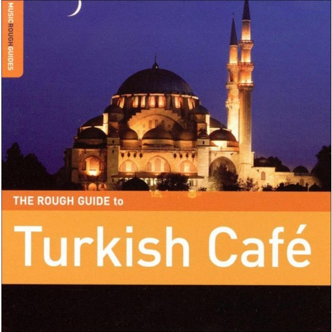 Rough Guide to Turkish Cafe