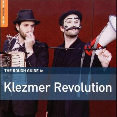 Rough Guide to Klezmer Revolution