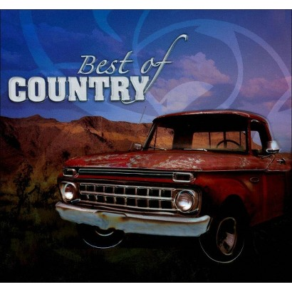Best of Country (Madacy 2008)