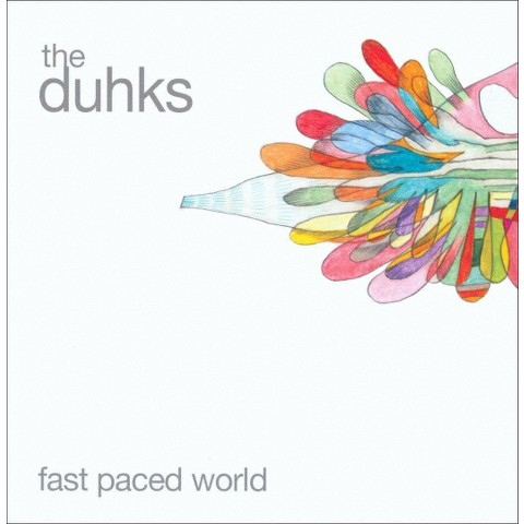 Fast Paced World