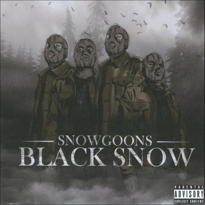 Black Snow [Explicit Lyrics]