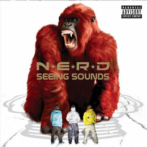 Seeing Sounds [Explicit Lyrics]